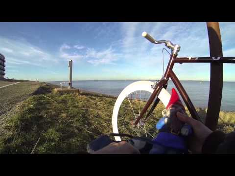 A day in the life of a fixed gear