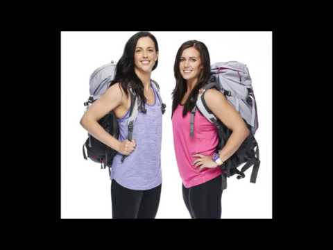INTERVIEW: WINNERS of the Amazing Race Canada!!