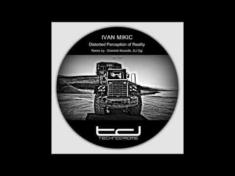 Ivan Mikic - X13 (DJ Ogi Remix)