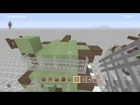 Minecraft Xbox: MOWAG Piranha V IFV