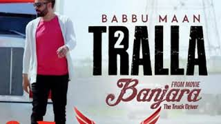 Tralla 2 ( Babbu Maan) speed 1.5× funny song