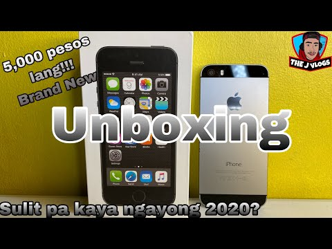 iphone-5s-unboxing- -throwback- -tagalog- 
