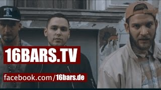 Said feat. Silla & PTK - Anders als wir (prod. by KD-Supier) | 16BARS.TV Premiere