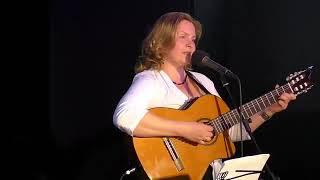 Екатерина Мирвис-Варкалова «Лебедушка» (стихи и муз. Е. Мирвис-Варкаловой)