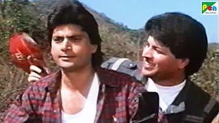 Yaari Badi or Jaan - Aditya Pancholi Intro | Saathi | Aditya Pancholi, Mohsin, Varsha, Soni Razdan