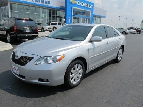 2009 toyota camry xle review used cars toledo ohio at. Black Bedroom Furniture Sets. Home Design Ideas
