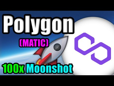 Why Polygon (MATIC) will 100x by 2030   Crypto Co-Founder Explains