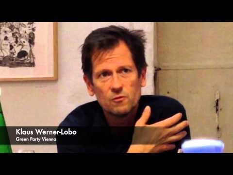 The Vienna Cultural Paradox : Cultural Heritage Versus Cultural Integration