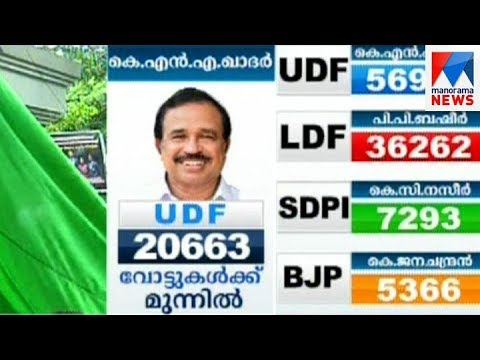 K N A Khader all set to win | Manorama News