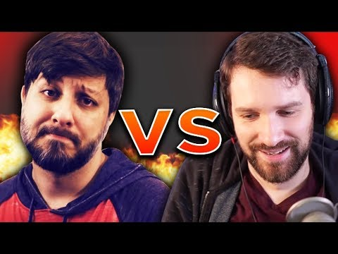 This makes me want to commit suicide... - Destiny Debates Peter Coffin