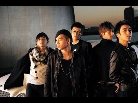 BIG BANG (빅뱅) - Hallelujah lyrics [eng sub] - IRIS (아이리스) OST
