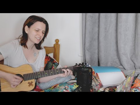 watch me write a song!!