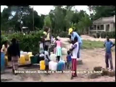 Mozambique - Part 1