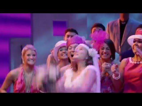 30 Second Trailer for the Smash-Hit Musical MAMMA MIA!