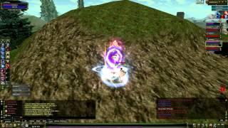 Quincy PK Movie Volume II - Quintet Power - Europa - Knight Online