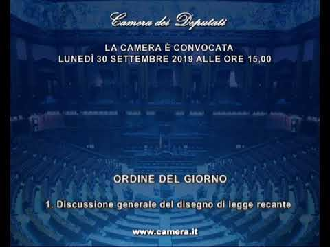 Diretta canale satellitare della camera dei deputati youtube for Tv camera deputati