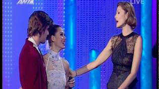 Gossip-tv.gr Πρόταση γάμου Αλεξέι σε Καλλέργη στο DOI