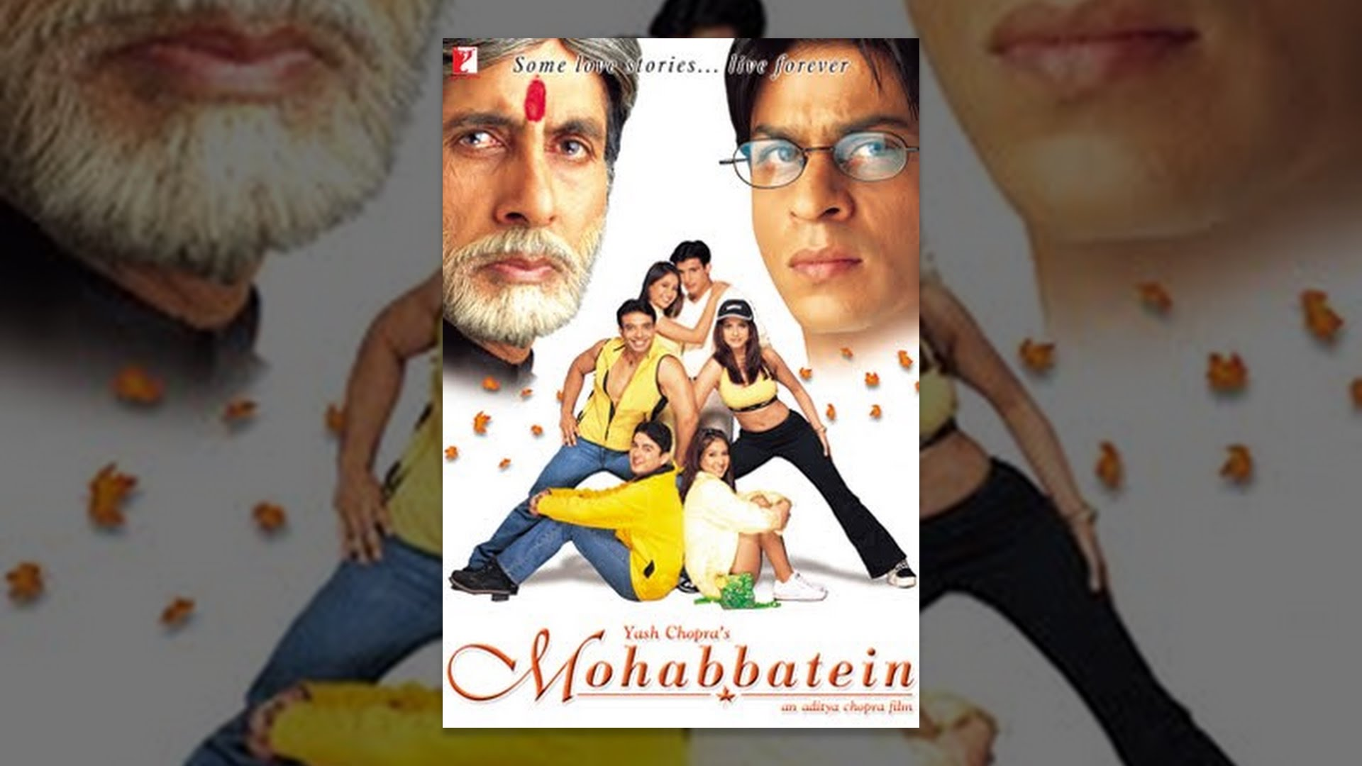 Download Mohabbatein