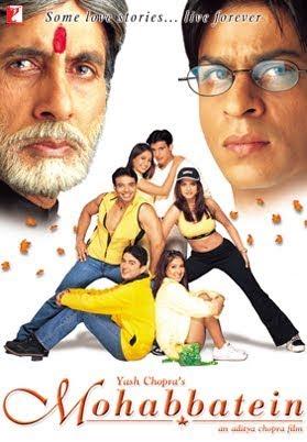 Film India Shahrukh Khan Full Movie Bahasa Indonesia Terbaru : india, shahrukh, movie, bahasa, indonesia, terbaru, Mohabbatein, Khan,, Aishwarya, Jatin-Lalit,, Anand, YouTube