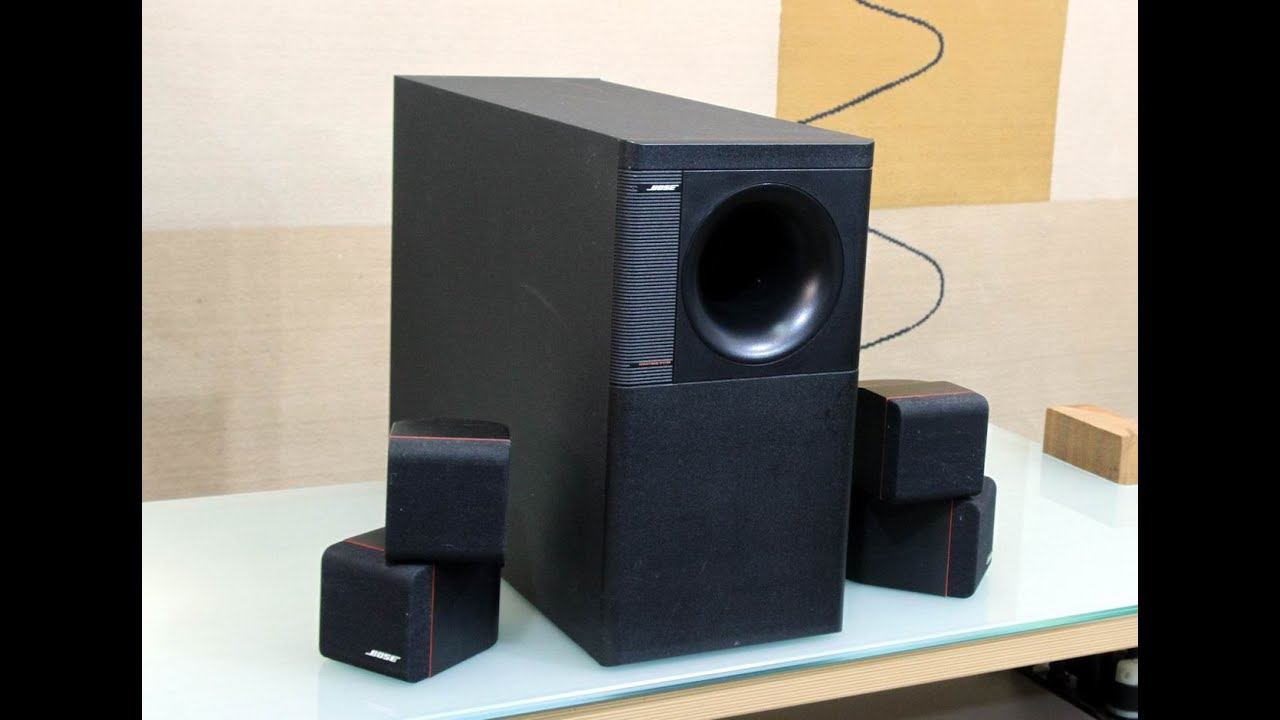 bose acoustimass 5 series iii youtube rh youtube com bose acoustimass 5 series iii speaker system manual bose acoustimass 5 series iii specifications