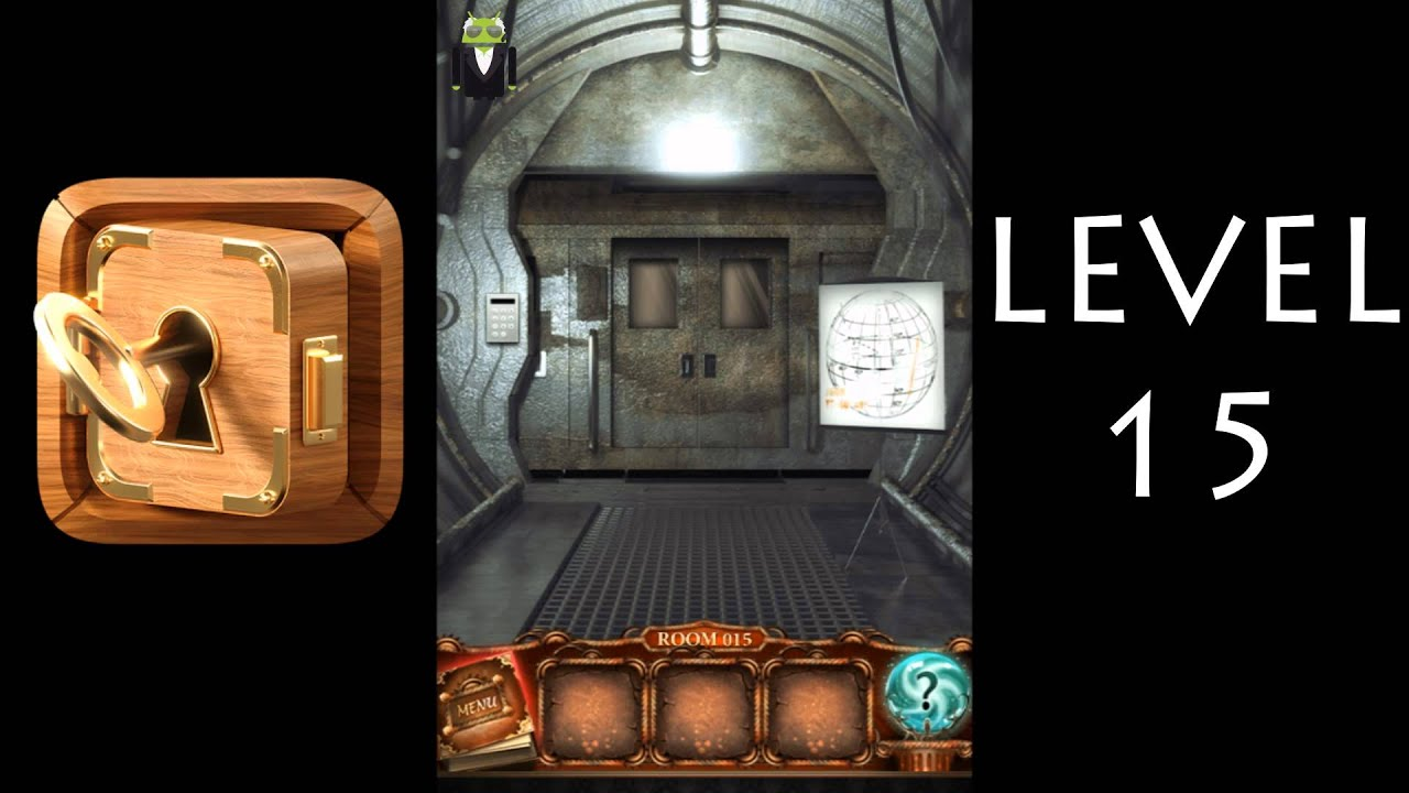 100 Doors 4 Level 15 Walkthrough Youtube
