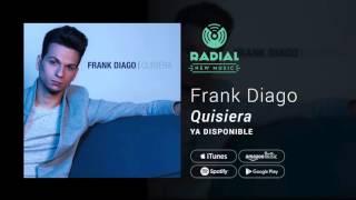Frank Diago - Quisiera (Album Trailer)