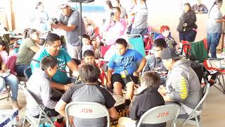 Save A Life Youth Sobriety Powwow 2019   Bernalillo, NM Part 3