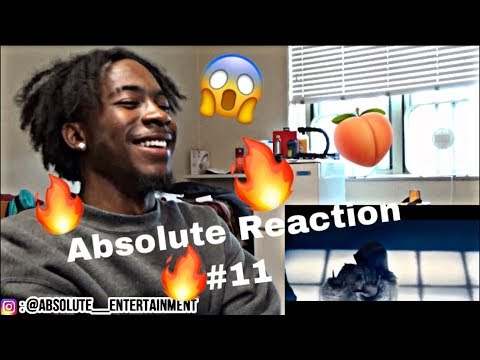 Pardison Fontaine ft. Cardi B - Backin' It Up (REACTION) | Absolute Reaction #11
