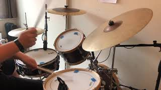 St Paul - Cory Wong Drum Cover