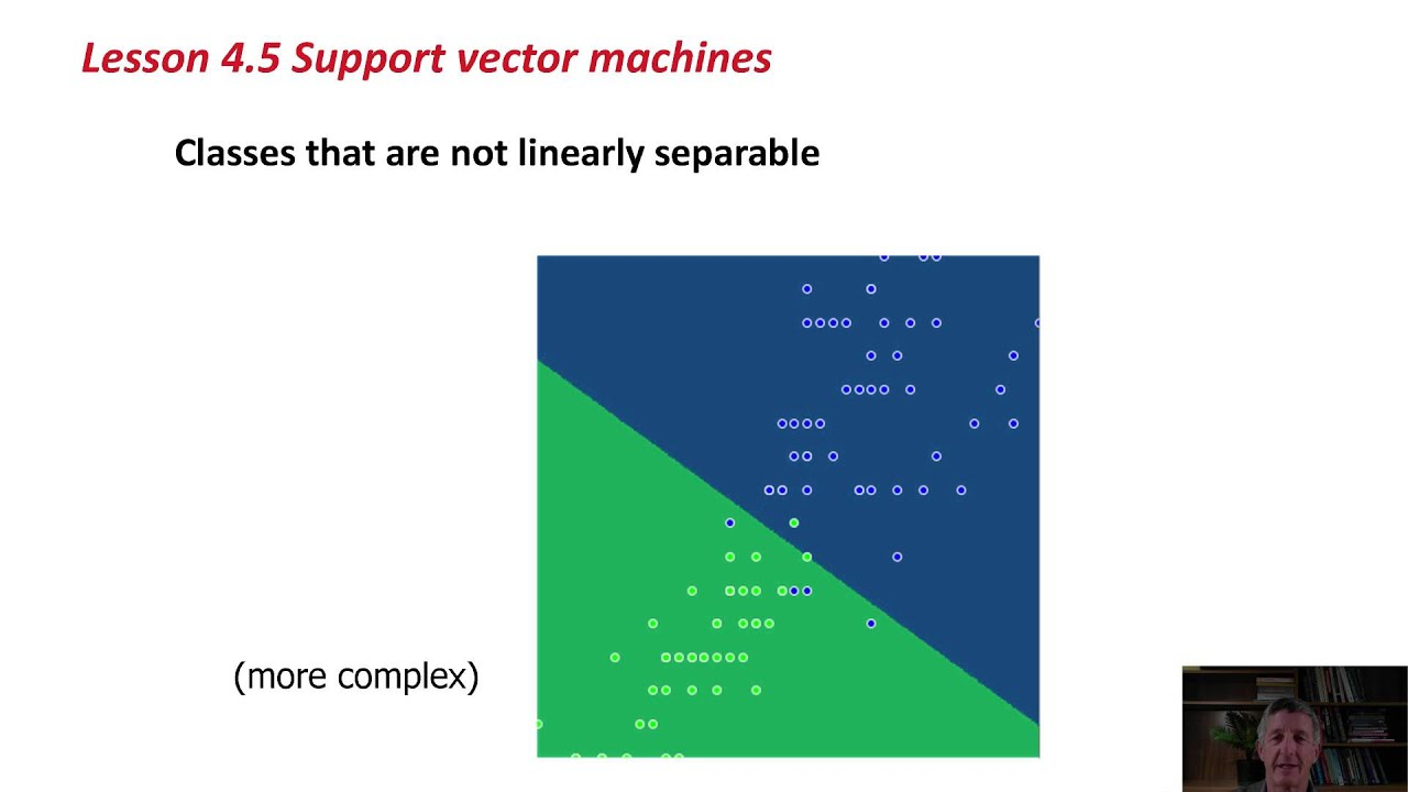support vector machine pdf