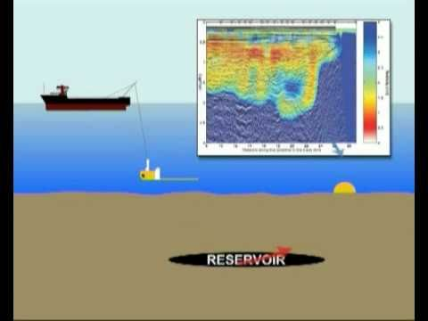 CSEM Hydrocarbon Detection