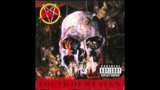 Slayer  Ghosts of War subtitulado