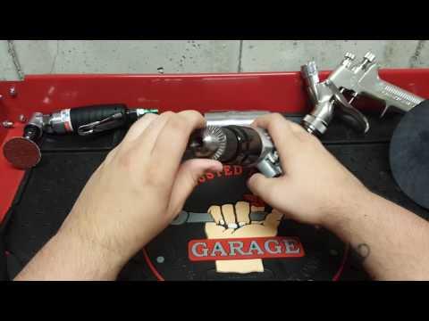 collision repair starter set