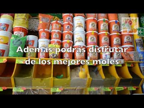 Chiles Secos, Semillas, Moles Y Especias Contenido Compartido De YouTube