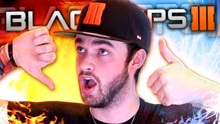 Call of Duty: Black Ops 3 - GOOD OR BAD!?