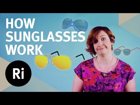 How Sunglasses Work - Are They Damaging Your Eyes?