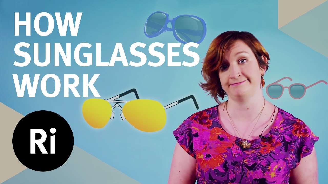 58cd665de How Sunglasses Work - Are They Damaging Your Eyes  - YouTube