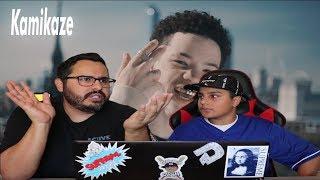 My Dad Reacts to Lil Rappers Lil Mosey - Kamikaze #lilmosey #lilrappers #deadlockenterta ...