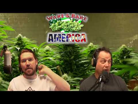 Wake & Bake America 548 Post Indo Expo Show