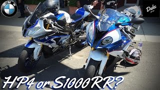 2015 BMW S1000RR | Revisited... Better Than The HP4??