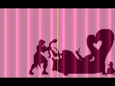 Chun Li Love 14 Feb.    MUGEN