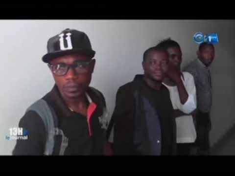 Casting des présentateurs et animateurs de radio Gabon