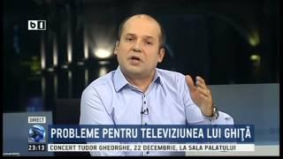 Radu Banciu: Vadim Tudor, o jigodie a acestui neam
