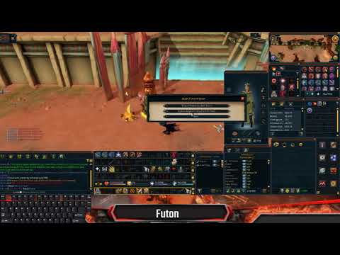 Runescape 3 High Level Ring Imbues Youtube