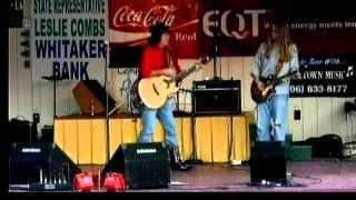 Tupelo Honey Sonny Tackett