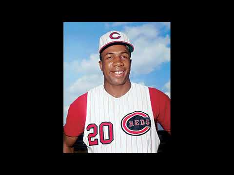 Frank Robinson, MVP, First Black Manager, Dies at 83 - REST IN PEACE! Mp3