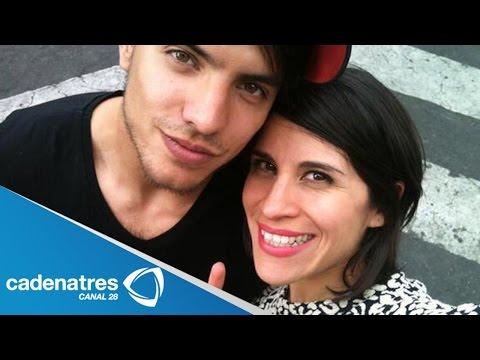 Ximena Ayala y Vadhir Derbez protagonizan la cinta El tamaño sí importa
