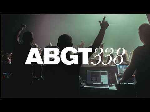 Group Therapy 338 with Above & Beyond and GAIA