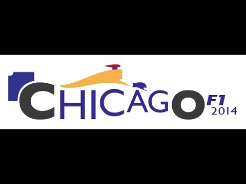 Chicago F1 June 14th 2014 Karting Event Qualifying  PIC Theodor K Birks