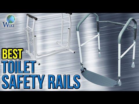 8 Best Toilet Safety Rails 2017